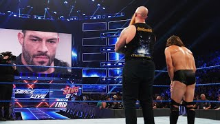 Ups & Downs From WWE SmackDown (Aug 6)