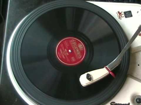 TRUE LOVE by Memphis Minnie and Son Joe 1944