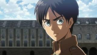 Attack On Titan/Shingeki No Kyojin Anime Gasp/Groan Compilation