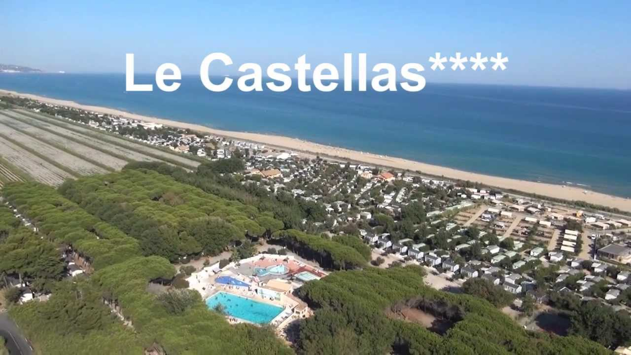 Camping Le Castellas (Ste, France) - Avis Camping - TripAdvisor