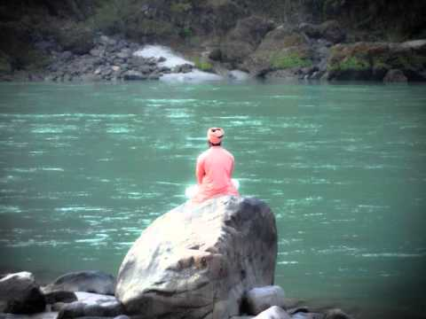 Yoga Sutra Lecture - Introduction & Verse 1
