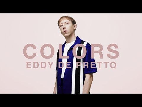 Eddy de Pretto - Random | A COLORS SHOW