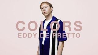 Eddy de Pretto - Random | A COLORS SHOW