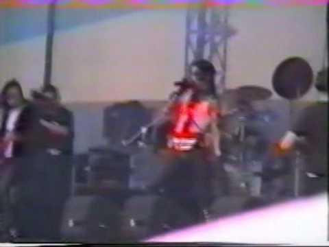 Dimmu Borgir - Metal Heart (Live Dynamo 98)