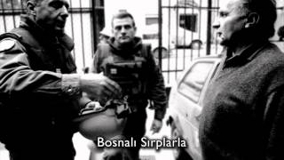 Survival in Sarajevo (English audio | Turkish subtitles)