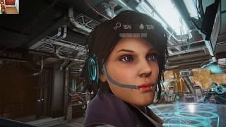 Seeking Dawn VR -- Game Ran Smooth on HP Omen Laptop Live Re-Run