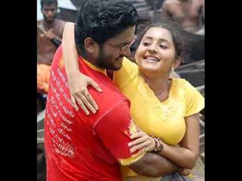 Bhama Hot Album Unseen video
