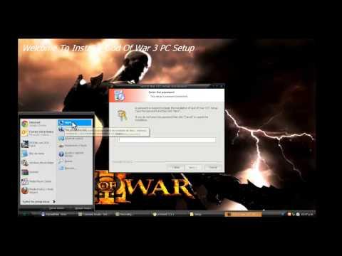 Game | descargar god of war 3 completo bien explicado | descargar god of war 3 completo bien explicado