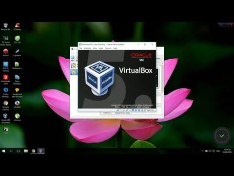 Cài nhiều hệ điều hành Windows và Linux trên một máy tính | cai win
