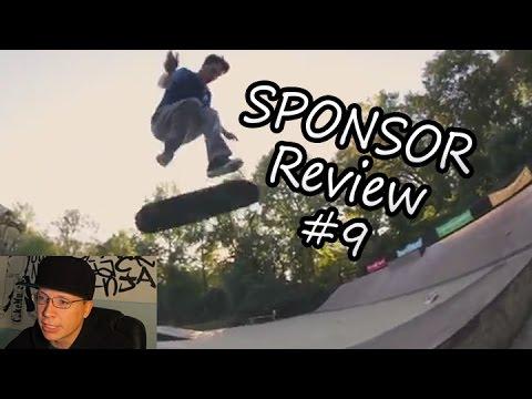 Sponsor Tape Reviews #9: