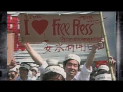 The Legacy of Tiananmen Square Massacre | China Uncensored