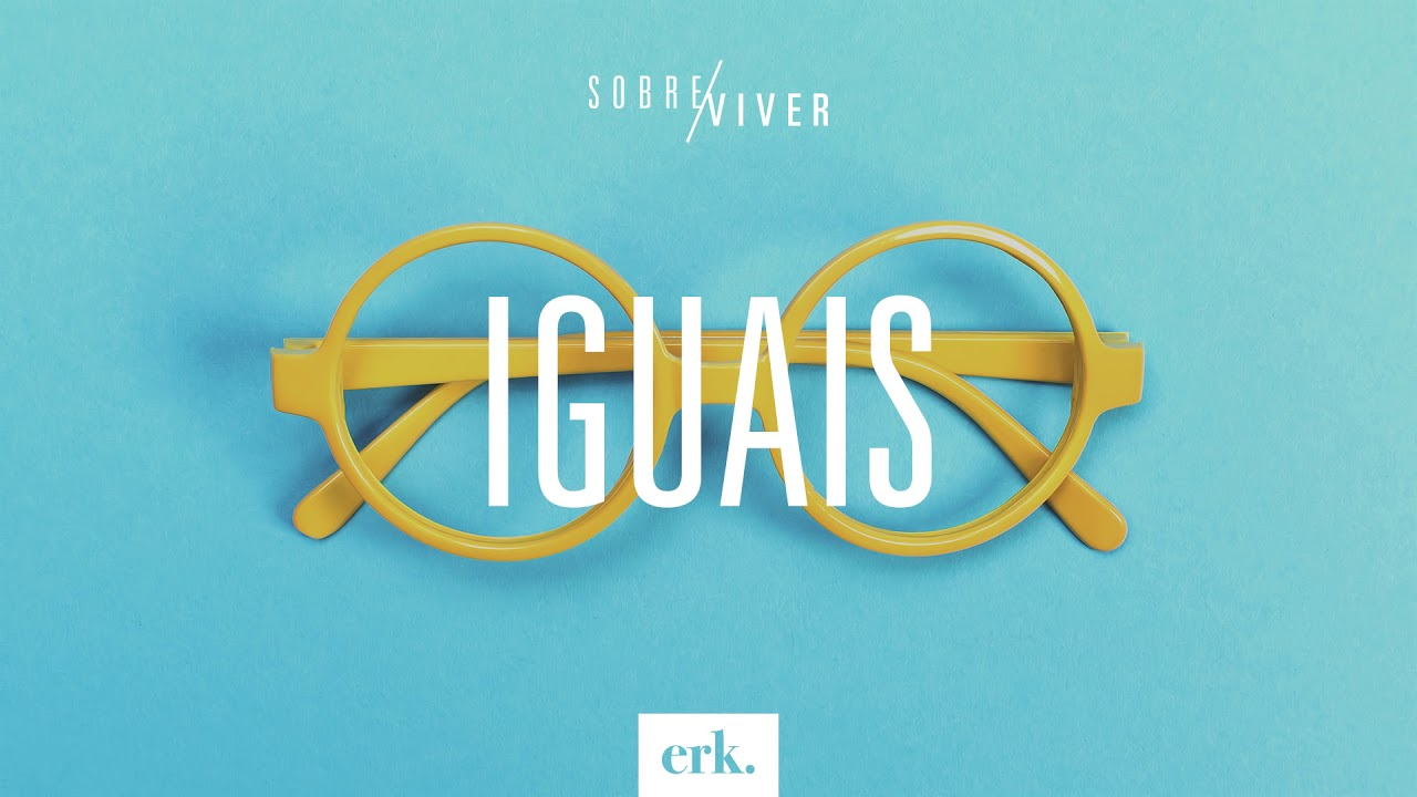 Sobre Viver #353 - Iguais / Ed René Kivitz