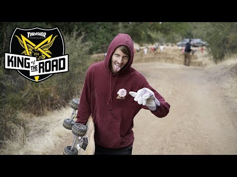 "King of the Road Season 3: Aaron ""Jaws"" Homoki Profile"