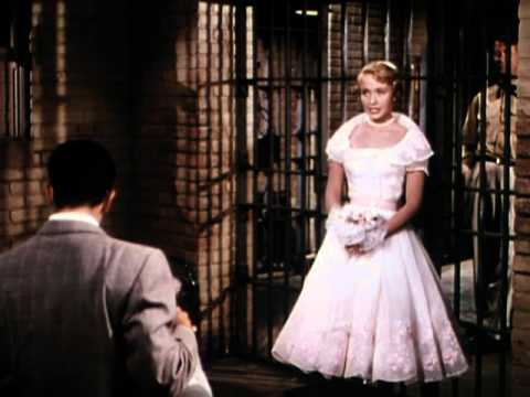 Small Town Girl (1953) - Trailer