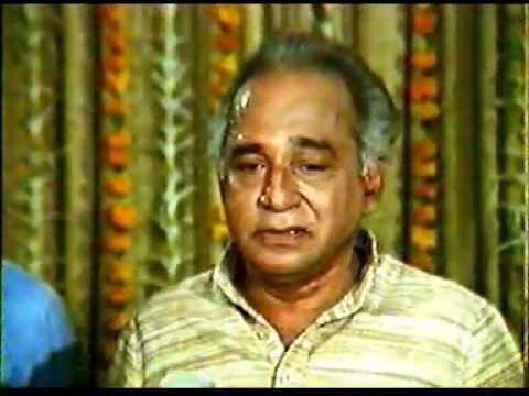 Pt. Vasantrao Deshpande - Maru Bihag