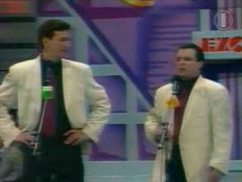 КВН ХАИ 1995 год, 1-8 финала, Приветствие