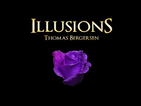 Thomas Bergersen - Illusions