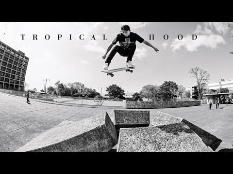 Tropical Hood - AYC In Costa Rica
