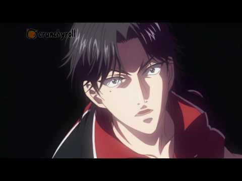 Prince of Tennis II Episode 11 Trailer