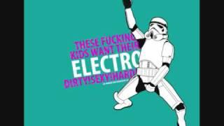 Dj rawbot  - electro fidget mini mix