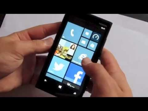 Nokia Lumia 920 2 Week Review