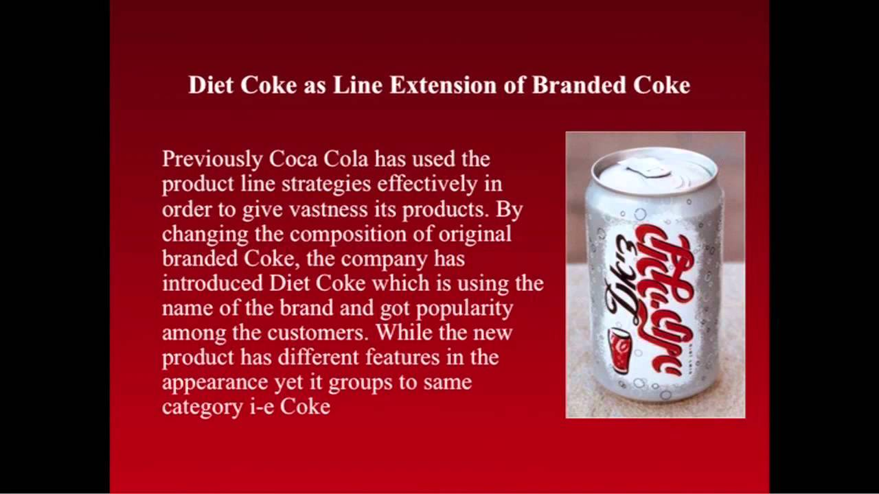 marketing plan on product coca cola Executive summary the following marketing plan forms the basis for the  introduction of an innovative new product by the coca-cola company the  analysis.