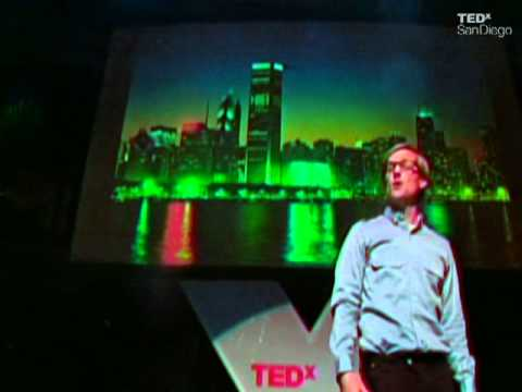 TEDxSanDiego - Jason Russell - Justice for Some