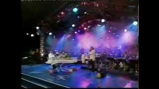 Udo Jürgens - Ihr von morgen (Hymne an die Zukunft) - Live