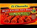 $.99 Mexican Beef Enchilada Dinner!!! | WHAT ARE WE EATING?? | The Wolfe Pit
