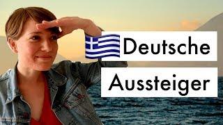 Die Aussteiger / Doku: Wie geht es Griechenland heute?