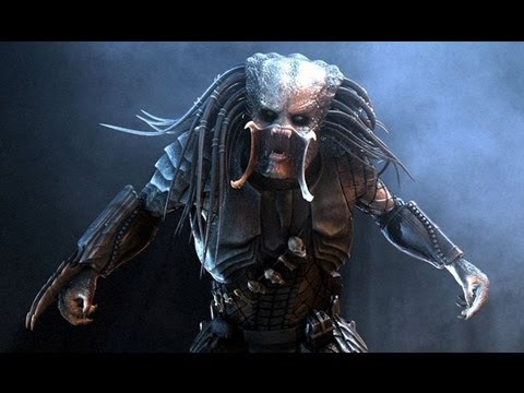 Predator is listed (or ranked) 19 on the list The Best R-Rated Action Movies of All Time, Ranked