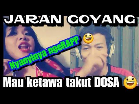 Smule Belajar Dangdut Koplo JARAN GOYANG || Sing By Smule || Smule Indonesia