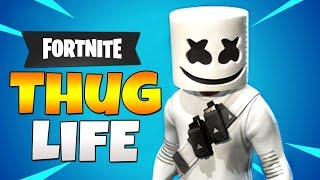 FORTNITE THUG LIFE Moments Ep. 16 (Fortnite Epic Wins & Fails Funny Moments)