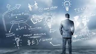 Откуда берется желание начать свой бизнес, открыть своё дело?