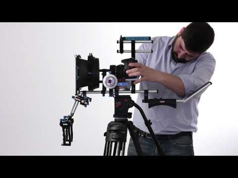 Wondlan DSLR Rigs Perfect Installation