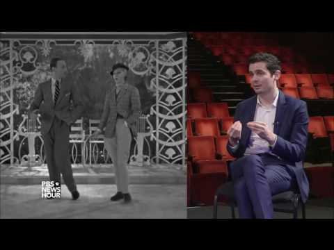 'La La Land' Gets Nostalgic For Classic Hollywood Musicals