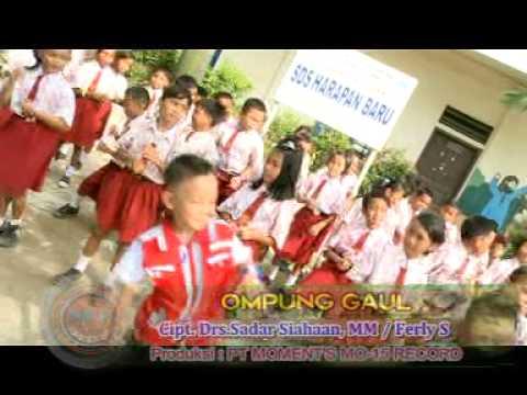 Parna Kids - Ompung Gaul