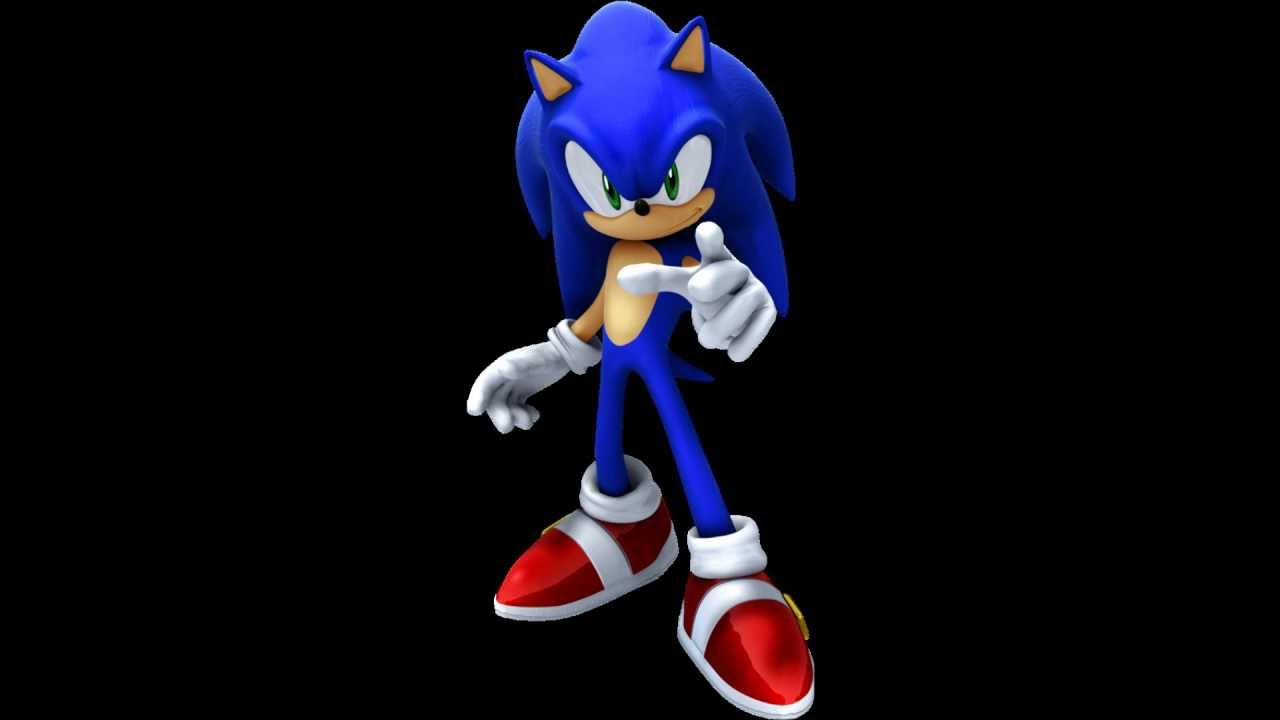 It's just an image of Zany Sonic the Hedgehog Images