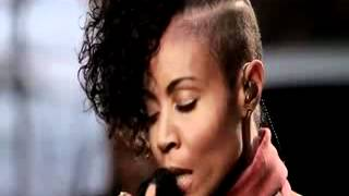 Jada Pinkett Smith - Burn