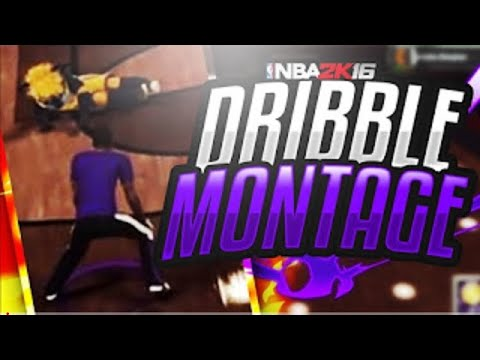 NBA 2K16 Dribble God Mixtape #9