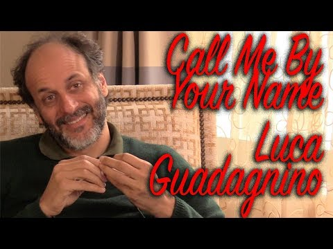 DP/30: Call Me By Your Name, Luca Guadagnino