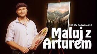 Maluj z Arturem