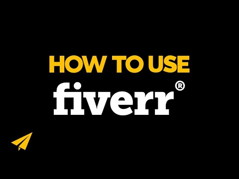 Fiverr Review - Tutorial to run your business