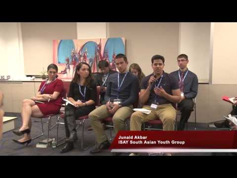 Youth Leadership Perspectives On Challenges Of The World s Children
