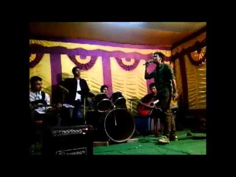 Jo Bheji Thi Duaa -live Performance By Snaperas Band! video