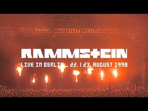 Rammstein - Sehnsucht (album)