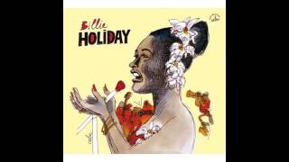 Watch Billie Holiday I Love My Man billies Blues video