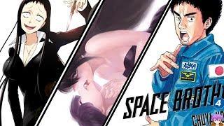 3 Seinen Manga I Think You Should Check Out