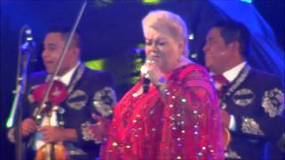Paquita la del barrio mix.