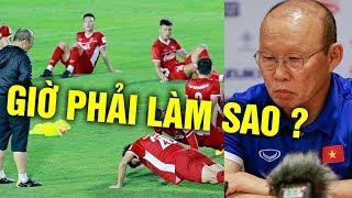Cầu Thủ VIỆT KIỀU Duy Nhất Được Gọi Về Tuyển Việt Nam, Ông Park Gặp Khủng Hoảng Lớn Vì Điều Này